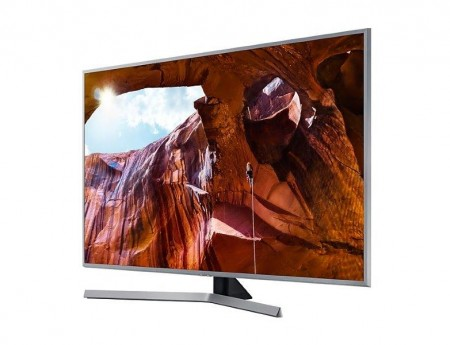 Samsung 55RU7452 UHD\Smart\WiFi\Dynamic Cristal Color\Quad Core processor\DVB-T2CS2