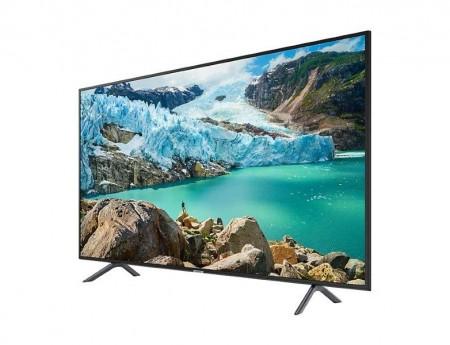 Samsung 55RU7172\UHD\Smart\WiFi\PurColor\8bit panel\Quad Core processor\2Ch 20W audio\DVB-T2CS2
