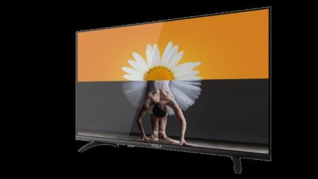 Tesla TV 32S393BH, 32 TV LEDslim DLED, DVB-T2CS2, HD Ready