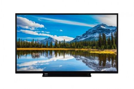 Toshiba 40L1863DG LED TV 40 Full HD, DVB-T2, black, frame s