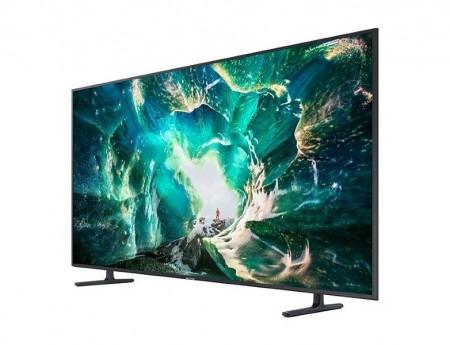 Samsung 49RU8002 UHD\Smart\WiFi\Dynamic Cristal Color\Quad Core processor\DVB-T2CS2