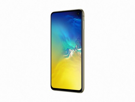 Samsung Galaxy S10e 128GB Yellow DS