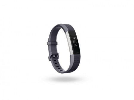 Fitbit Alta HR Blue Grey L