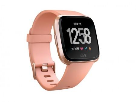 Fitbit Versa Rose GoldPink