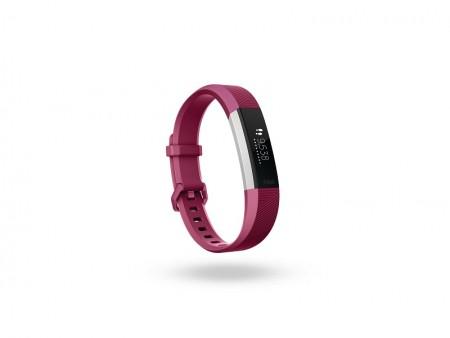 Fitbit Alta HR Plum S