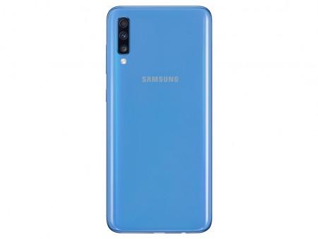 Samsung Galaxy A70 DS Blue