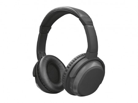 Trust Paxo wirelees headphones