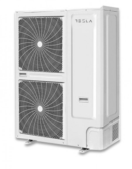 TESLA C4OU-36HDR1,MultisplitMax 4 unu. jed. 36000BTU,gas R410a,220V,50Hz