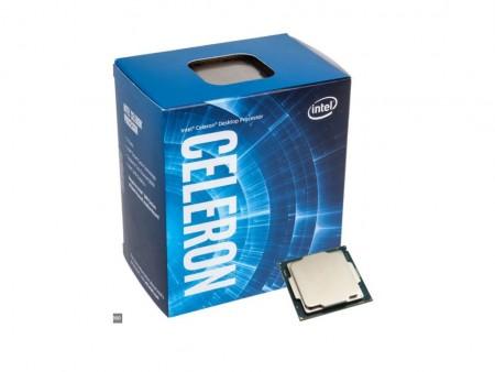 Intel CPU Desktop Celeron G4920 (3.2GHz 2MB LGA1151) box
