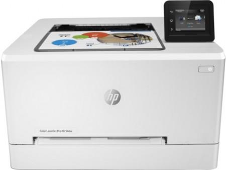 HP Color LaserJet Pro M254dw A4, LAN, WiFi, duplex