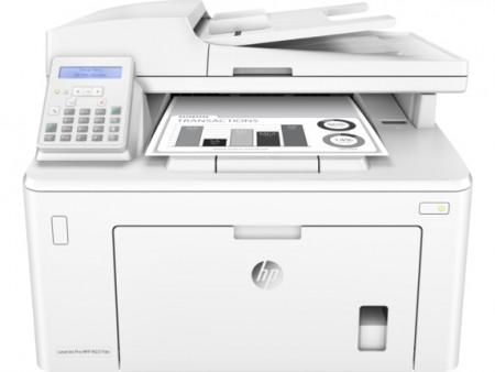 HP LaserJet Pro MFP M227fdn, A4, LAN, duplex, ADF, fax