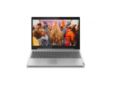 Lenovo IdeaPad L340-15IWL Intel i5-8265U15.6AG FHD8GB256GB SSD M.2IntelHDDOSPlatinum Grey