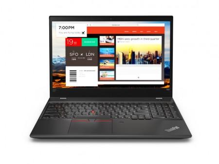 Lenovo ThinkPad T580 Intel i5-8250U15.6FHD IPS8GB512GB SSDMX150 2GBFPRSCR3YUKWin10 Pro