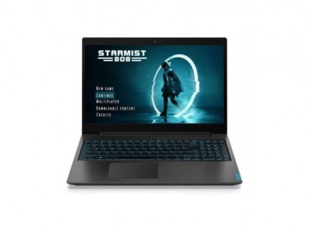 Lenovo IdeaPad L340-15IRH Gaming i7-9750H15.6IPS FHD8GB1TBGTX 1050-3GBBacklit KBDOSBlack