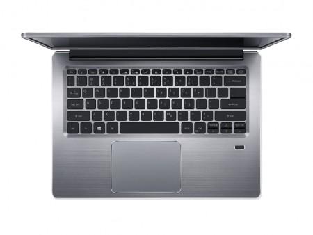 Acer Swift 3 SF314-54 Intel Gold 4417U14FHD IPS4GB128GB SSDFPRIntel 610LinuxSilverAlu cover