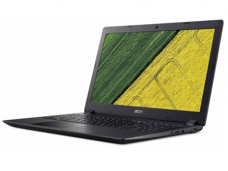 Acer A315-32 Intel Pentium N500015.6HD4GB128GB SSDIntel UHD 605LinuxObsidian black