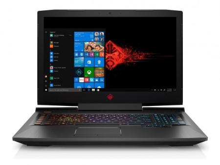 HP Omen 15-dc1045nm i7-8750H15.6FHD AG IPS 60Hz8GB512GBRTX 2060 6GBFreeDOS3Y (7EA94EA)