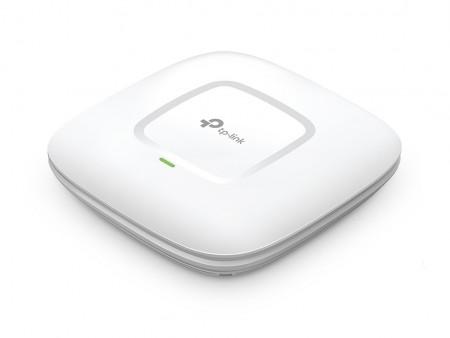 TP-LINK Access point AC1750 Dual Band Wi-Fi Gigabit Ceiling Mount, 1xGigabit LAN, 6xinterna antena