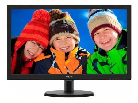 Philips LCD 21.5 223V5LHSB00 Full HD VGA, HDMI