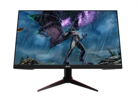 Acer LCD 23,8 Nitro VG240Ybmiix IPS,Full HD,VGA,2xHDMI, 75Hz,1ms, Tilt,zvucnici