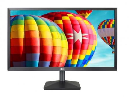 LG LCD 23.8 24MK430H-B IPS Panel Full HD, VGA HDMI