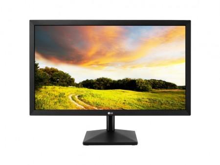 LG LCD 23,5 24MK400H TN Full HD,VGA, HDMI,Tilt, VESA