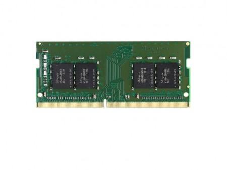 Kingston SODIMM DDR4 8GB 2666MHz KVR26S19S88