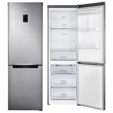 Samsung RB33J3200SS kombinovani frizider, 328L, 185cm, Invertor, Inox