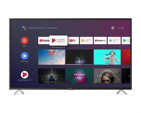 SHARP 65 65BL2EA 4K Ultra HD Android LED TV