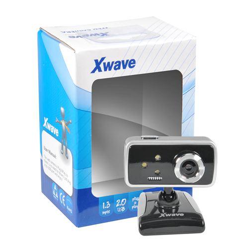 Web camera  Xwave  C-110A