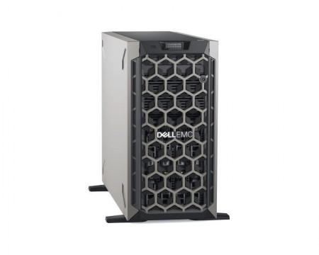 DELL PowerEdge T440 Xeon Silver 4208 8C 1x16GB H330 600GB 4TB SAS 750W (1+1) 3yr NBD