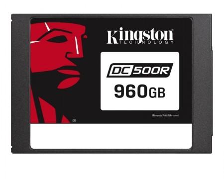 KINGSTON 9600GB 2.5 SEDC500R960G SSDNow DC500 series