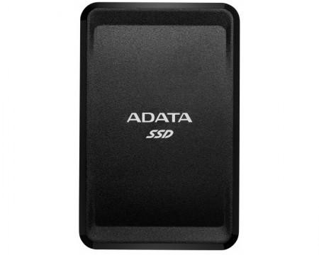 A-DATA 500GB ASC685-500GU32G2-CBK crni eksterni SSD
