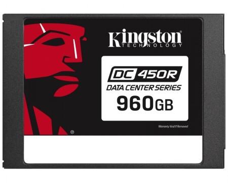 KINGSTON 960GB 2.5 SATA III SEDC450R960G SSDNow Enterprise DC450R series
