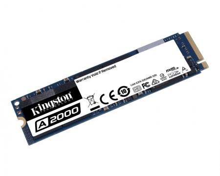 KINGSTON 500GB M.2 NVMe SA2000M8500G SSD A2000 series