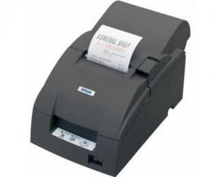EPSON TM-U220A-057S1 USBAuto cutteržurnal traka crni POS štampač
