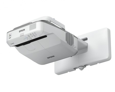EPSON EB-680 Short Throw projektor