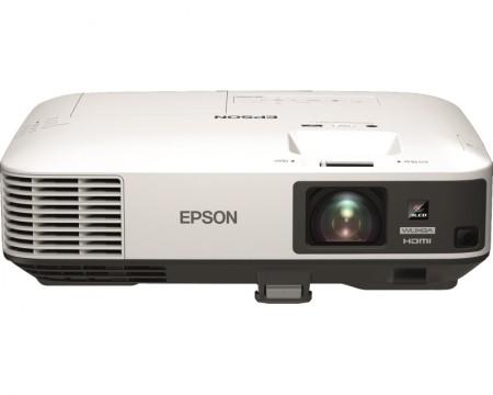 EPSON EB-2255U Full HD Wi-Fi projektor