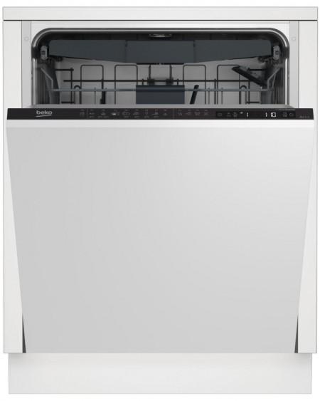 BEKO DIN 28430 ugradna mašina za pranje sudova