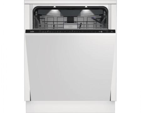 BEKO DIN 59530 AD ugradna mašina za pranje sudova