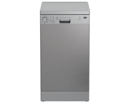 BEKO DFS 05013 X mašina za pranje sudova