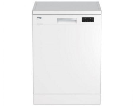 BEKO DFN 16410W mašina za pranje sudova