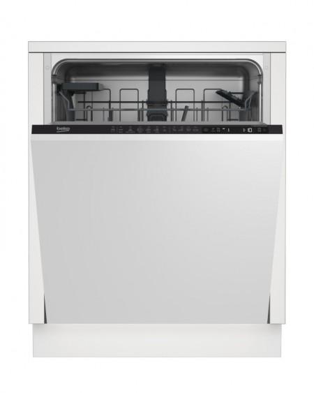 BEKO DIN 26420 ugradna mašina za pranje sudova