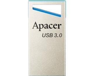 APACER 32GB AH155 USB 3.0 flash plavi
