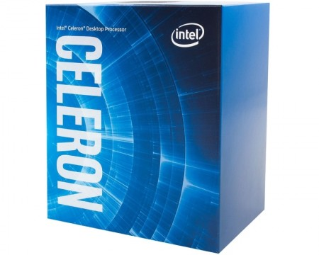 INTEL Celeron G4930 2-Core 3.2GHz Box