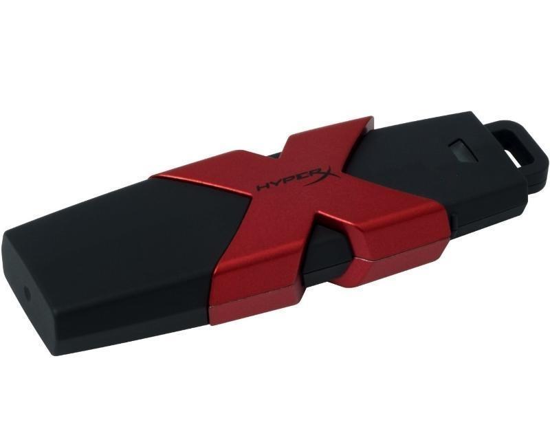 KINGSTON 512GB HyperX Savage USB 3.1 flash HXS3/512GB