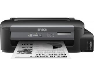 EPSON WorkForce M100 ITS/ciss mrežni PROMO inkjet crno-beli štampač