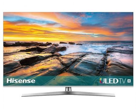 HISENSE 55 H55U7B Smart LED 4K Ultra HD digital LCD TV