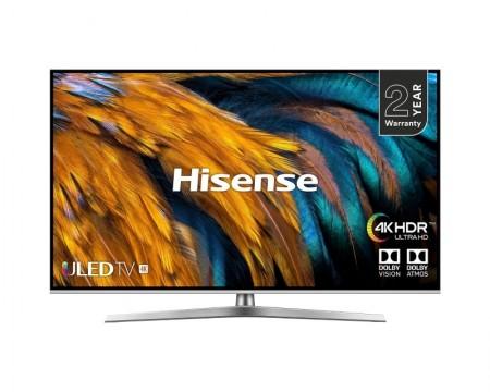 HISENSE 50 H50U7B Smart LED 4K Ultra HD digital LCD TV