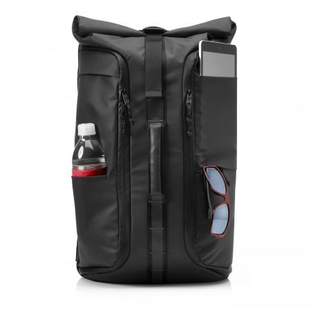 HP ranac 15.6 Recycled Series Case Black (5EE95AA)